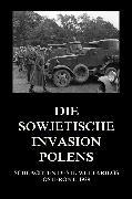 Cover-Bild zu Die sowjetische Invasion Polens (eBook) von Beck, Jürgen (Hrsg.)