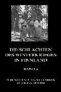 Cover-Bild zu Die Schlachten des Winterkrieges in Finnland, Band 2 (eBook) von Beck, Jürgen (Hrsg.)