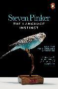 Cover-Bild zu The Language Instinct (eBook) von Pinker, Steven