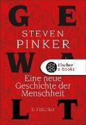 Cover-Bild zu Gewalt (eBook) von Pinker, Steven