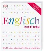 Cover-Bild zu Englisch für Eltern von Werner, Valentin
