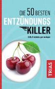 Cover-Bild zu Die 50 besten Entzündungs-Killer (eBook) von Müller, Sven-David