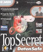 Cover-Bild zu TopSecret Datensafe