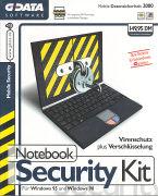 Cover-Bild zu Notebook SecurityKit