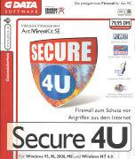 Cover-Bild zu Secure 4U