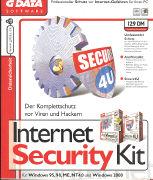 Cover-Bild zu Internet Security Kit