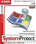 Cover-Bild zu SystemProtect