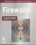 Cover-Bild zu Firewalls von Strebe, Matthew