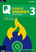 Cover-Bild zu Quick Power Brenner 3.0 von concept design