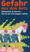 Cover-Bild zu Gefahr aus dem Netz von Arnu, Titus (Hrsg.)