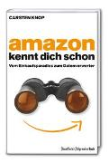 Cover-Bild zu Amazon kennt Dich schon von Knop, Carsten