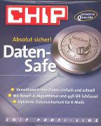 Cover-Bild zu Daten Safe
