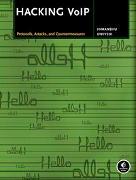 Cover-Bild zu Hacking VoIP von Dwivedi, Himanshu