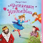 Cover-Bild zu Prinzessin Himmelblau (Audio Download) von Auer, Margit