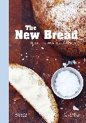 Cover-Bild zu The New Bread von Frej, Jessica