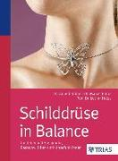 Cover-Bild zu Schilddrüse in Balance von Hainel, Anneli