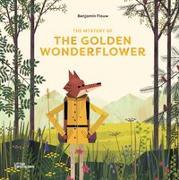 Cover-Bild zu Flouw, Benjamin: The Mystery of the Golden Wonderflower