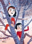 Cover-Bild zu Kaldestad, Roald: Friends forever