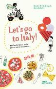 Cover-Bild zu Utnik-Strugala, Monika: Let's Go to Italy!