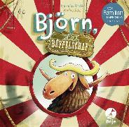 Cover-Bild zu Björn, das Büffelschaf von Reschke, Katharina