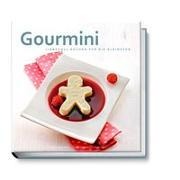 Cover-Bild zu Gourmini. Liebevoll kochen für die Kleinsten von Mini, Cora