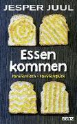 Cover-Bild zu Essen kommen von Juul, Jesper