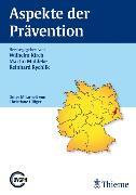 Cover-Bild zu Aspekte der Prävention (eBook) von Kirch, Wilhelm (Hrsg.)