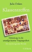 Cover-Bild zu Onken, Julia: Klassentreffen