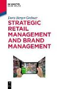 Cover-Bild zu Strategic Retail Management and Brand Management (eBook) von Berger-Grabner, Doris