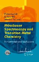 Cover-Bild zu Mössbauer Spectroscopy and Transition Metal Chemistry von Gütlich, Philipp