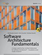 Cover-Bild zu Software Architecture Fundamentals von Gharbi, Mahbouba