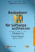 Cover-Bild zu Basiswissen für Softwarearchitekten von Gharbi, Mahbouba