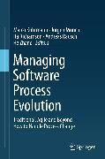 Cover-Bild zu Managing Software Process Evolution (eBook) von Richardson, Ita (Hrsg.)