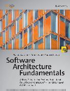 Cover-Bild zu Software Architecture Fundamentals (eBook) von Gharbi, Mahbouba