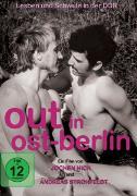 Cover-Bild zu Out in Ost-Berlin - Lesben und Schwule in der DDR von Peter Bausdorf (Schausp.)