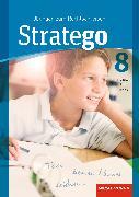Cover-Bild zu Stratego 8. Ausgabe 2014. Arbeitsheft von Henke, Roland