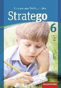 Cover-Bild zu Stratego 6. Ausgabe 2014. Arbeitsheft von Menzel, Wolfgang
