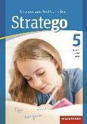 Cover-Bild zu Stratego 5. Ausgabe 2014. Arbeitsheft von Henke, Roland