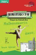 Cover-Bild zu Stratego 7/8. Arbeitsblätter von Menzel, Wolfgang (Hrsg.)
