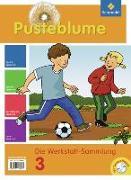 Cover-Bild zu Pusteblume. Die Werkstatt-Sammlung 3. Ausgabe 2010. Werkstatt-Sammlung mit CD-ROM von Menzel, Wolfgang