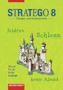 Cover-Bild zu Stratego 8. Arbeitsheft von Menzel, Wolfgang (Hrsg.)