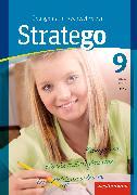 Cover-Bild zu Stratego 9. Ausgabe 2014. Arbeitsheft von Henke, Roland