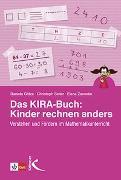 Cover-Bild zu Das KIRA-Buch: Kinder rechnen anders von Götze, Daniela