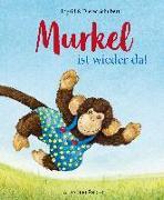 Cover-Bild zu Schubert, Ingrid: Murkel ist wieder da