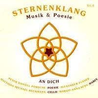 Cover-Bild zu Sternenklang Vol. 2 von Porsche, Peter Daniell