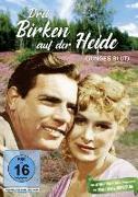 Cover-Bild zu Drei Birken auf der Heide von Engels, Erich