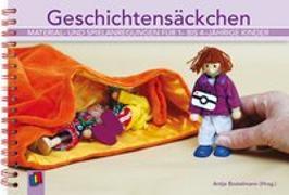 Cover-Bild zu Geschichtensäckchen von Bostelmann, Antje (Hrsg.)