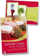 """Cover-Bild zu PAKET """"Yoga"""" von Geisler, Heike"""