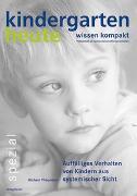 Cover-Bild zu Auffälliges Verhalten von Kindern aus systemischer Sicht von Pfreundner, Michael