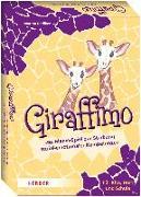 Cover-Bild zu Giraffimo von Rädiker, Marina